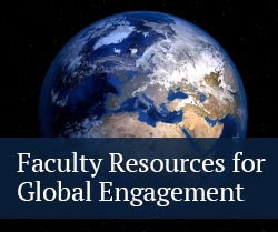 button - faculty resources