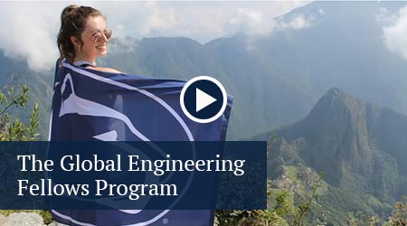 video play button for global engineering fellows video